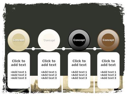 Paris PowerPoint Template Slide 5