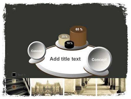 Paris PowerPoint Template Slide 6