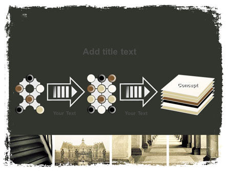Paris PowerPoint Template Slide 9