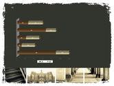 Paris PowerPoint Template#11