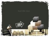 Paris PowerPoint Template#13