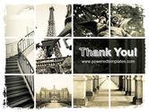 Paris PowerPoint Template#20