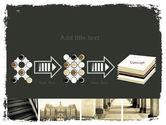 Paris PowerPoint Template#9