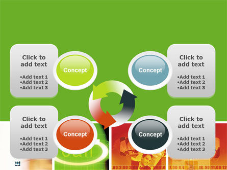 help desk presentation template