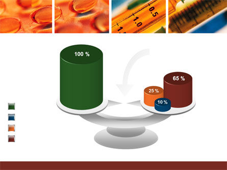 Vitamins PowerPoint Template Slide 10