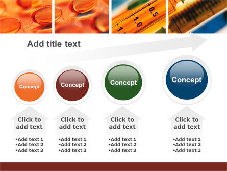 Vitamins PowerPoint Template Slide 13