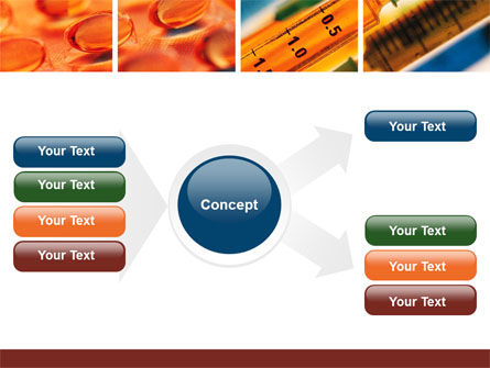 Vitamins PowerPoint Template Slide 14