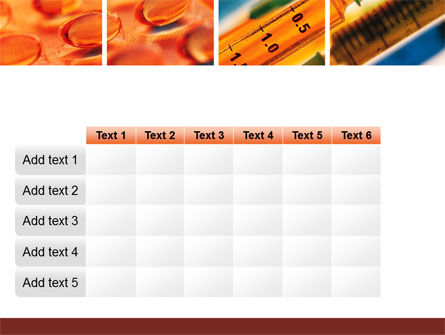 Vitamins PowerPoint Template Slide 15