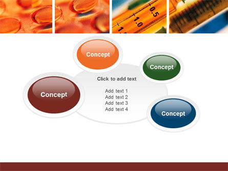 Vitamins PowerPoint Template Slide 16