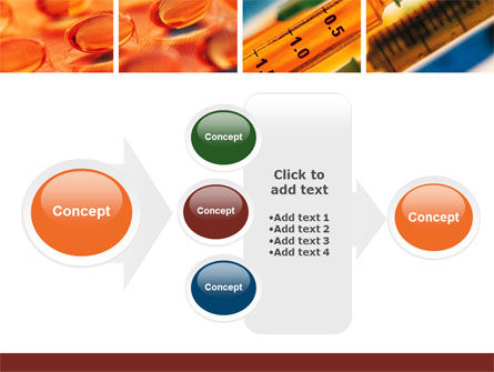 Vitamins PowerPoint Template Slide 17