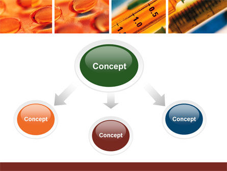 Vitamins PowerPoint Template Slide 4