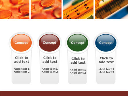 Vitamins PowerPoint Template Slide 5