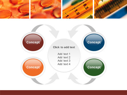 Vitamins PowerPoint Template Slide 6