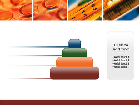 Vitamins PowerPoint Template Slide 8