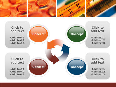 Vitamins PowerPoint Template Slide 9