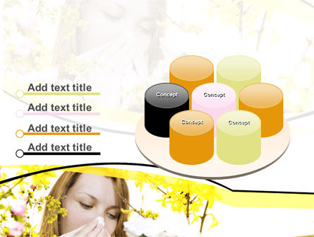 Allergy PowerPoint Template Slide 12