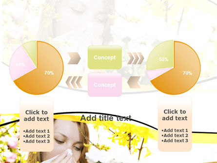 Allergy PowerPoint Template Slide 16