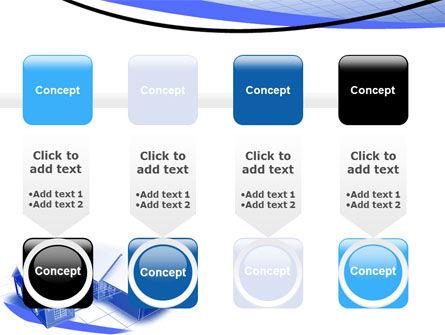 House Plan PowerPoint Template Slide 18