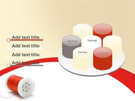 Spool PowerPoint Template Slide 12