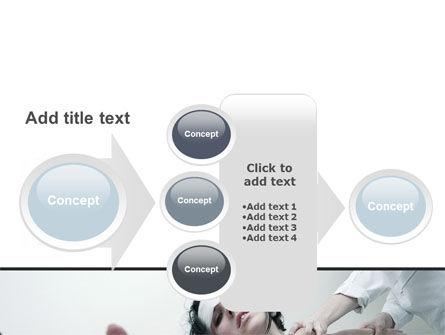Asylum PowerPoint Template Slide 17