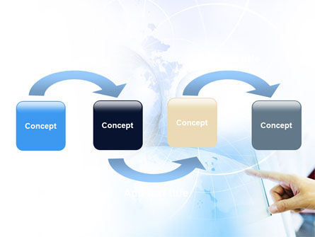 Business Identity PowerPoint Template Slide 4