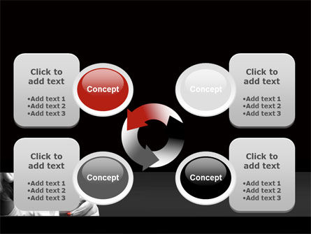 Chemical Reaction PowerPoint Template Slide 9