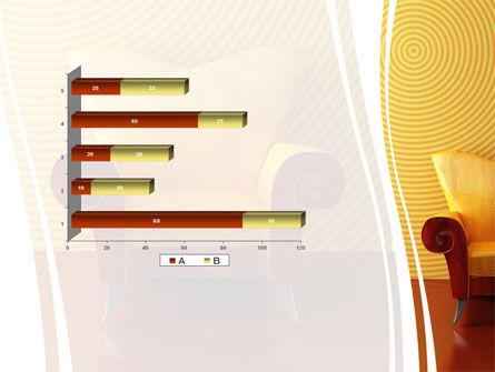 Modern Armchair PowerPoint Template Slide 11