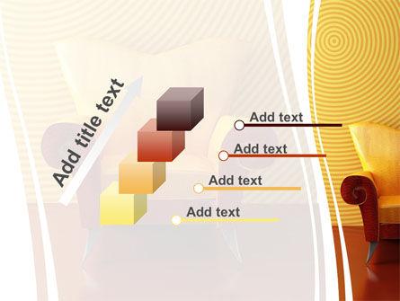 Modern Armchair PowerPoint Template Slide 14