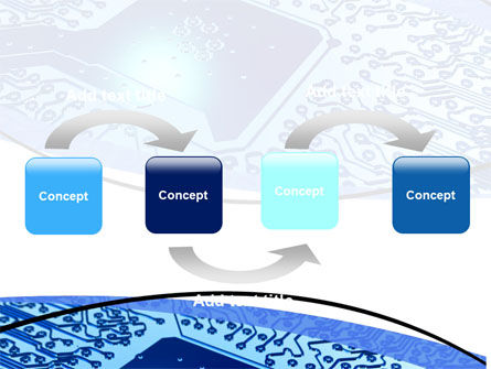 System On Chip PowerPoint Template Slide 4