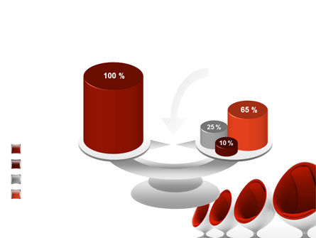 Modern Design PowerPoint Template Slide 10