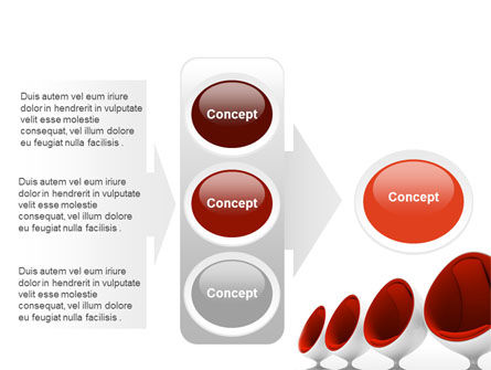 Modern Design PowerPoint Template Slide 11