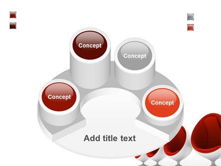 Modern Design PowerPoint Template Slide 12