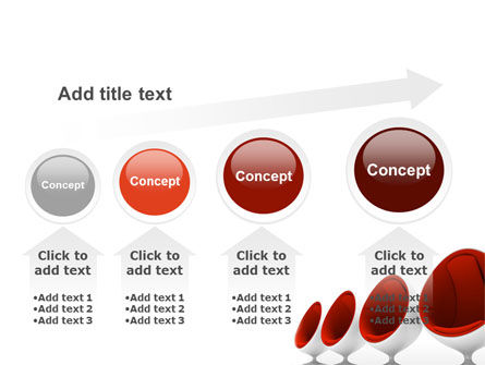 Modern Design PowerPoint Template Slide 13