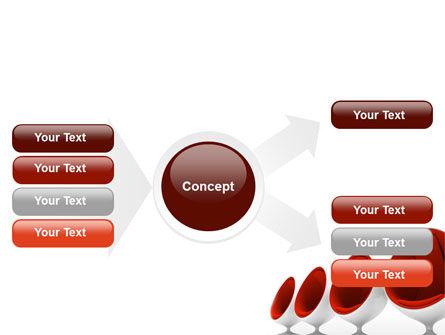 Modern Design PowerPoint Template Slide 14