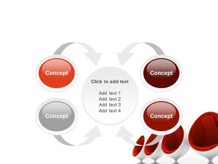 Modern Design PowerPoint Template Slide 6