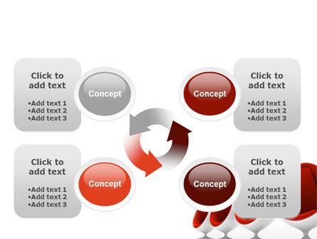 Modern Design PowerPoint Template Slide 9