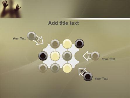 Alienation PowerPoint Template Slide 10