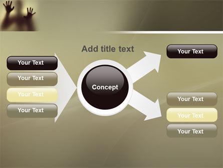 Alienation PowerPoint Template Slide 15