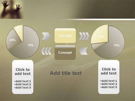 Alienation PowerPoint Template Slide 16