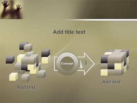 Alienation PowerPoint Template Slide 17