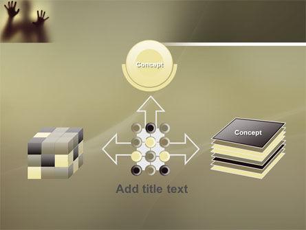 Alienation PowerPoint Template Slide 19