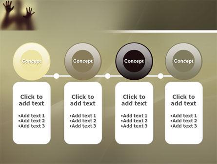 Alienation PowerPoint Template Slide 5