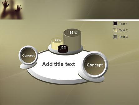 Alienation PowerPoint Template Slide 6