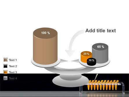 Laboratory Studies PowerPoint Template Slide 10