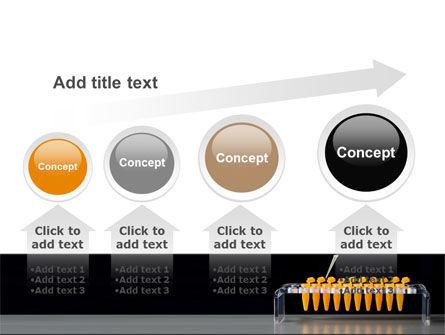 Laboratory Studies PowerPoint Template Slide 13