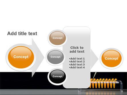 Laboratory Studies PowerPoint Template Slide 17