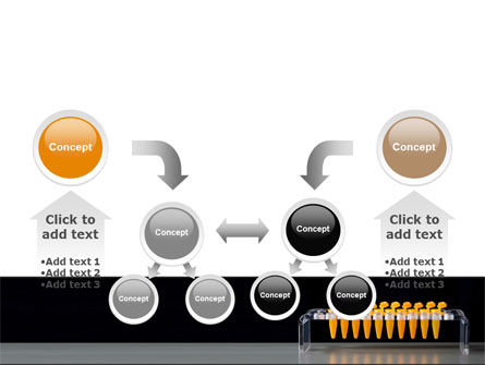 Laboratory Studies PowerPoint Template Slide 19