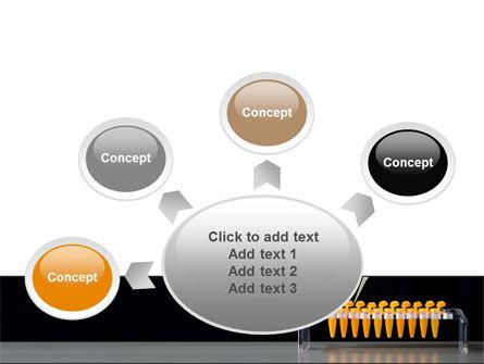 Laboratory Studies PowerPoint Template Slide 7