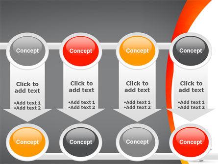 Public Speaker PowerPoint Template Slide 18