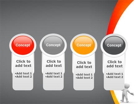 Public Speaker PowerPoint Template Slide 5